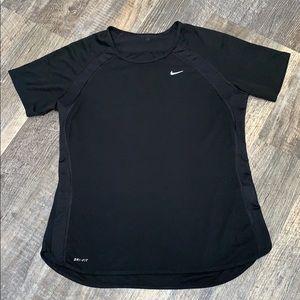 Nike Dri Fit Shirt Large